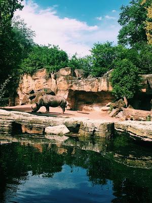 giardini zoologici