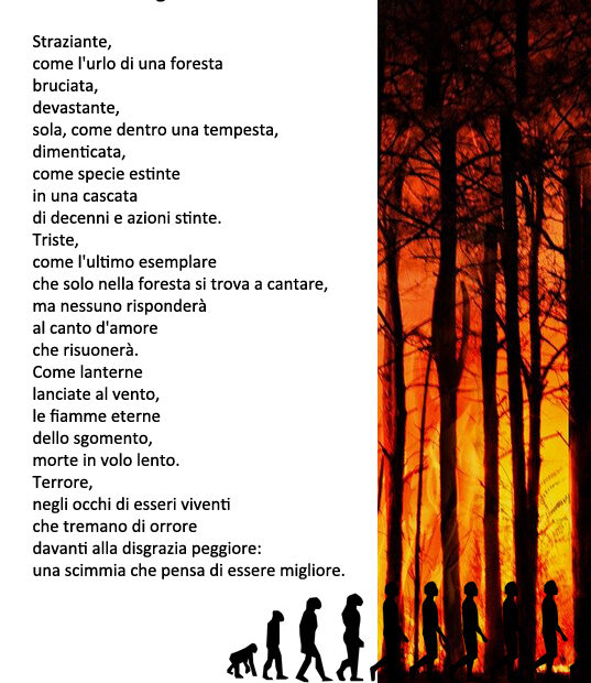 poesia naturale